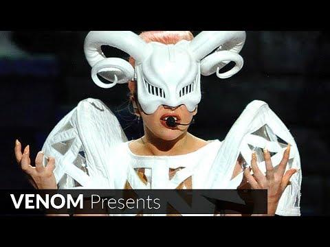 98 Nights with Gaga: Episode 4 - Bad Romance & Judas Live