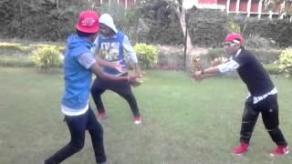 mcd new popping dance video