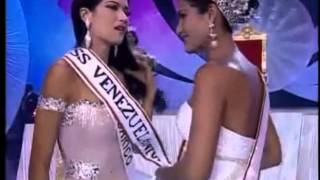 Miss Venezuela del siglo 21