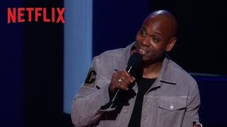 Dave Chappelle: Equanimity   Draymond Green Clip   Netflix Stand-Up Special