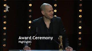 Award Ceremony Gala Highlights | Berlinale 2019