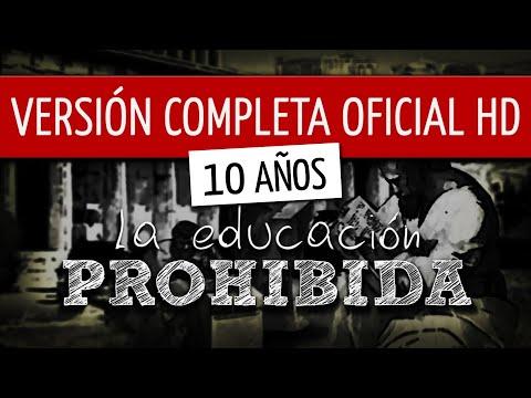 La Educación Prohibida Película Completa HD