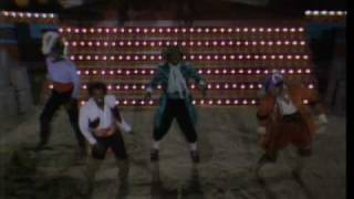 Lakeside - Fantastic Voyage Official Video