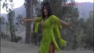 Video from  adam khana charsi  nazia iqbal  new song  2013. G.jan. Ahmadzi