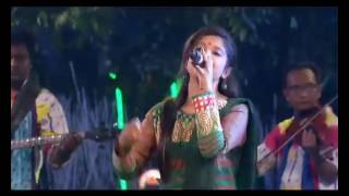 Ki Jala Diye Geli Morey   Dipa & Fazlur Rahman Babu   Magic Bauliana