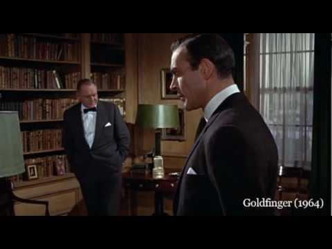 Xxx Mp4 50 Years Of James Bond The Movie 3gp Sex