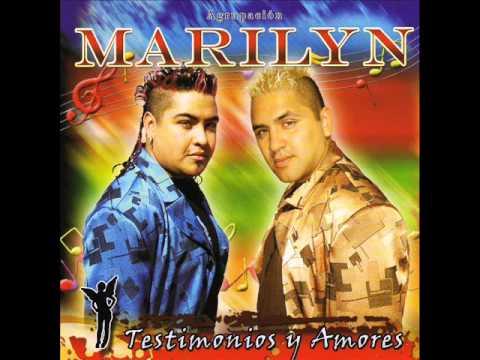 Agrupacion Marilyn Testimonios y Amores 2007 Disco Completo