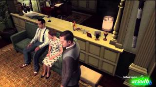 L.A. Noire - La Città Nuda Gameplay [subITA] 4/5