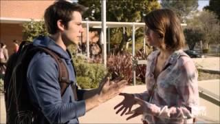 Teen Wolf Season 5 Humor -