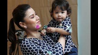 Selepas Lara Alana, Anak Lisa Pula Jadi Mangsa Mulut Jahat