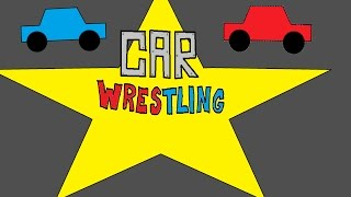 CAR WRESTLING [Download the game for free!]