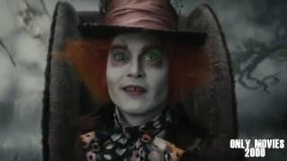 Alice in Wonderland - Tea Party HD