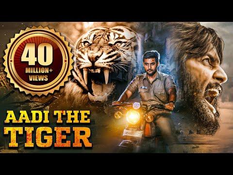 Xxx Mp4 Aadi The Tiger 2017 NEW RELEASED Full Hindi Dubbed Movie Telugu Movies Hindi Dubbed Aadi 3gp Sex