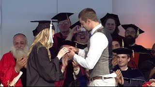 A 4.0 Proposal: Bridgewater State University 2015 Commencement