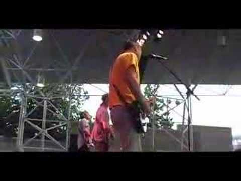 Old 97's: Won't Be Home Video Clip