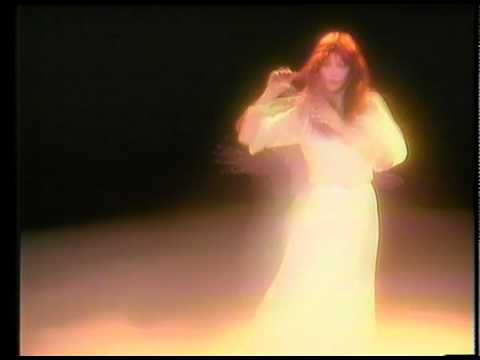 Kate Bush Wuthering Heights Official Music Video Version 1