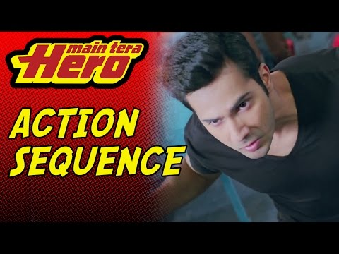 Xxx Mp4 Scene From Main Tera Hero Action Sequence 1 3gp Sex