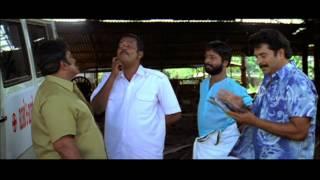 Thuruppu Gulan Malayalam Movie | Mlayalam Movie | Harishree Ashokan Brings Land Document