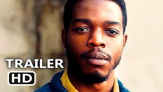 IF BEALE STREET COULD TALK Official Trailer (2018) Crime, Drama Movie HD