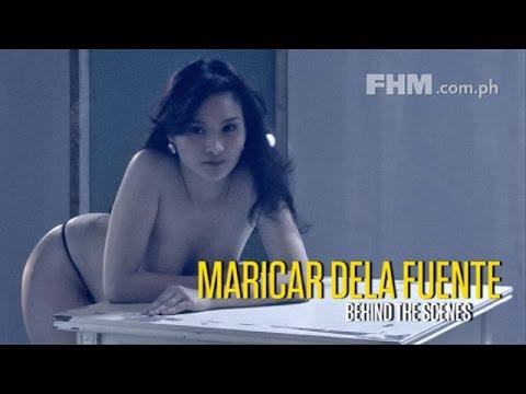 Xxx Mp4 Maricar Dela Fuente FHM Online Babe September 2011 3gp Sex