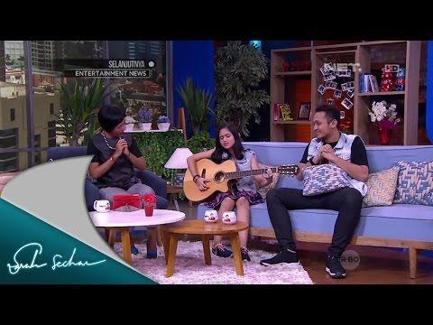 Tissa Biani dan Gilang Dirga cover lagu All of Me - John Legend