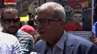 الأسرى الفلسطينيون ينهون إضرابهم
