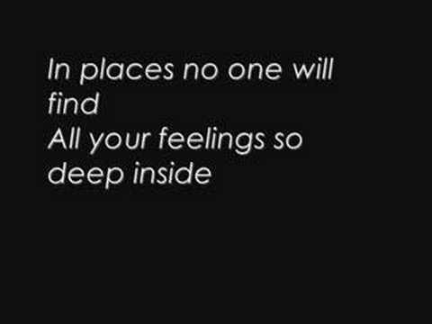 Mandy Moore Cry with Lyrics