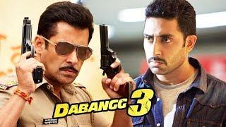 Salman Khan CREATES Trouble For Abhishek Bachchan