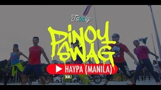 MMJ - HAYPA | PINOY SWAG | Totally TaL