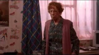 La nonna di Ali G
