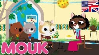 Mouk – Souq surprise S01E49 HD | Cartoon for kids