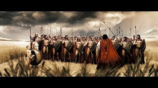 300 - These, uh, 300 Men Are My Personal Bodyguard!! [1080p - 60FPS]