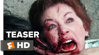 Contracted: Phase II Teaser Trailer (2015) - Najarra Townsend Horror Movie HD