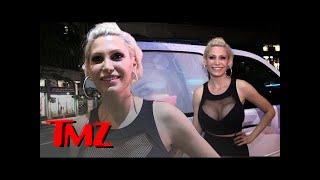 Bella French -- Porn Star & TMZ Fan! | TMZ