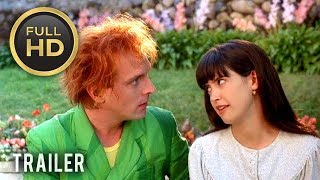 🎥 DROP DEAD FRED (1991) | Full Movie Trailer in HD | 1080p