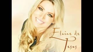 ELAINE DE JESUS - SOMOS A IGREJA / CD COMPLETO