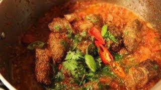 HANDI KEBAB  Bajias Cooking