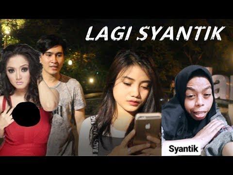Download Parody Siti Badriah - Lagi Syantik ( Cewek Matre x Cowok Kere ) free