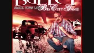 Soakin Up My Game (BULLET Featuring Jay Tee Of N2Deep / Latino Velvet, Shaolin & Arjay)
