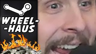 Filthy Casual - Wheelhaus Gameplay