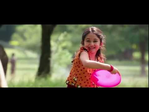 Xxx Mp4 EK Aisa Woh Jaha Tha Official Video Song Taqdeer 2018 Akhil Kalyani Jagapathi Ramya 3gp Sex