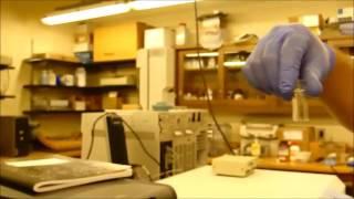 PE LS55 Fluorescence Spectrometer tutorial for beginners