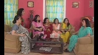 Kitty Party - Sindhi Telefilm