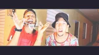 WAO - Mc P-Crazy x La Rafaga Prod. Warner beatz [ Video Official ]