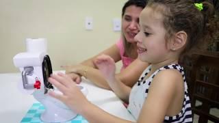 DESAFIO BRINQUEDO PRIVADA MALUCA DA Ladybug do MIRACULOUS - ERLANIA X VALENTINA