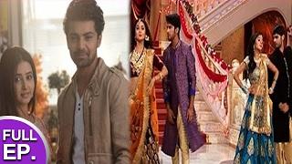 Swara, Sanskar, Lakshya & Ragini's Dance In 'Swaragini', Aryan Proposes Aradhya In 'Krishnadasi'