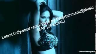 Hindi remix song 2015 May June ☼ Nonstop Dance Party DJ Mix No.9.6. HD