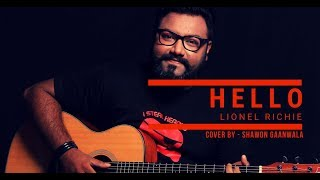 Hellow (Lionel Richie covered) by Shawon Gaanwala