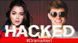 Jake Paul Used for VIEWS! #DramaAlert Team 10 HACKED! RiceGum Responds! KSI & Banks! W2S Meme