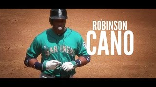 Robinson Cano 2014 - Seattle Mariners